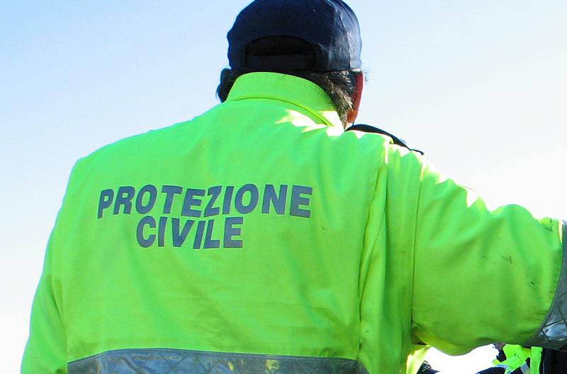 Piano Protezione Civile Comunale