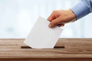 Risultati elettorali nel tempo