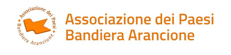 Associazione paesi bandiera arancione