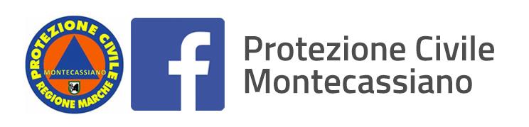 Facebook Protezione Civile